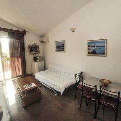 Отель Mijovic Apartments Черногория, Будва - 1 отзыв об отеле, цены и фото номеров - забронировать отель Mijovic Apartments онлайн комната для гостей фото 2