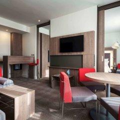 Гостиница Novotel Almaty City Center комната для гостей фото 5