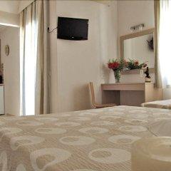 Отель Hippocampus Hotel Греция, Остров Санторини - отзывы, цены и фото номеров - забронировать отель Hippocampus Hotel онлайн комната для гостей фото 4