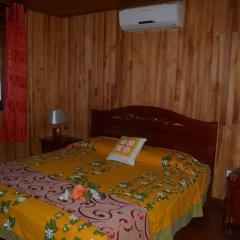 Отель Green Lodge Moorea Французская Полинезия, Папеэте - отзывы, цены и фото номеров - забронировать отель Green Lodge Moorea онлайн детские мероприятия фото 2