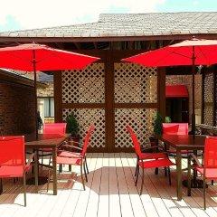 Отель Best Western Auburn/Opelika Inn США, Опелика - отзывы, цены и фото номеров - забронировать отель Best Western Auburn/Opelika Inn онлайн фото 6