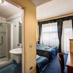 Отель Laura ванная фото 2