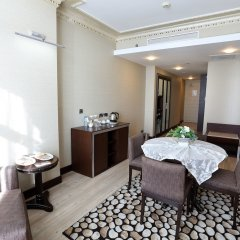 Eser Premium Hotel & SPA удобства в номере