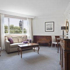 Отель Melia White House Apartments Великобритания, Лондон - 2 отзыва об отеле, цены и фото номеров - забронировать отель Melia White House Apartments онлайн фото 10