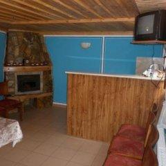 Отель Guest House Mavrudieva в номере