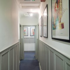 Отель Apollo Kings Cross Лондон интерьер отеля