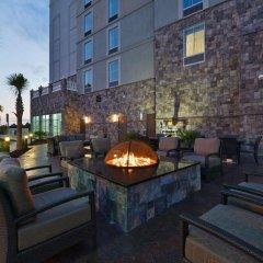 Отель Hampton Inn & Suites Columbia/Southeast-Fort Jackson питание