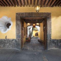 Отель Suites Los Camilos - Adults Only Мексика, Мехико - отзывы, цены и фото номеров - забронировать отель Suites Los Camilos - Adults Only онлайн интерьер отеля фото 2