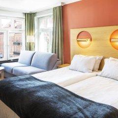 Отель City Hotel Швеция, Эребру - отзывы, цены и фото номеров - забронировать отель City Hotel онлайн комната для гостей
