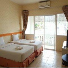 Отель Befine Guesthouse комната для гостей