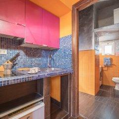 Апартаменты Quirinale Apartments в номере