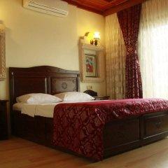 Saruhan Hotel комната для гостей фото 4
