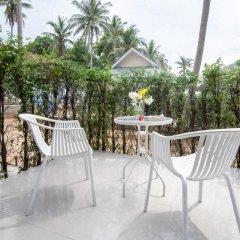 Отель Villa Cha-Cha Krabi Beachfront Resort Таиланд, Краби - отзывы, цены и фото номеров - забронировать отель Villa Cha-Cha Krabi Beachfront Resort онлайн фото 2
