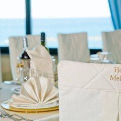 Отель Melissa Мелисса помещение для мероприятий фото 2