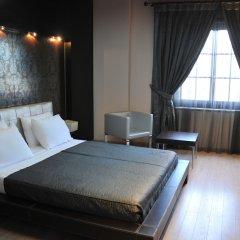Отель MonarC Hotel Албания, Тирана - отзывы, цены и фото номеров - забронировать отель MonarC Hotel онлайн комната для гостей фото 2