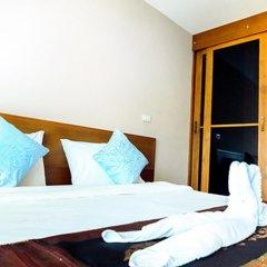 Отель G Residence Pattaya сейф в номере