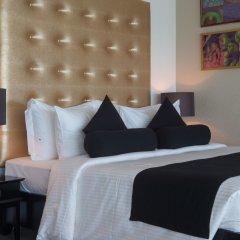 Отель Cantaloupe Levels Унаватуна спа