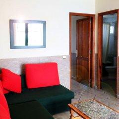 Отель Apartamentos Acuario Sol комната для гостей фото 4