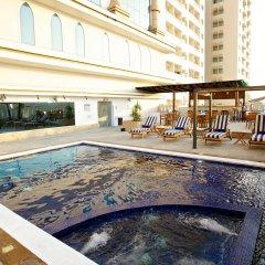 Mangrove Hotel бассейн
