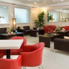Hotel Aragosta Римини интерьер отеля