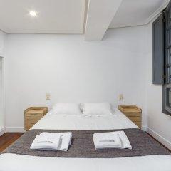 Апартаменты Sansebastianforyou Consti Apartment Сан-Себастьян сейф в номере