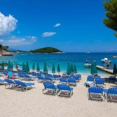Отель Pelod Албания, Ксамил - отзывы, цены и фото номеров - забронировать отель Pelod онлайн фото 9