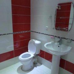 Отель Jermuk Villa Imperial Армения, Джермук - отзывы, цены и фото номеров - забронировать отель Jermuk Villa Imperial онлайн ванная фото 2
