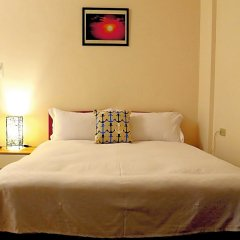 Отель Travel Bird Bed and Breakfast комната для гостей фото 2