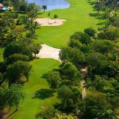 Отель Paradisus Palma Real Golf & Spa Resort All Inclusive Доминикана, Пунта Кана - 1 отзыв об отеле, цены и фото номеров - забронировать отель Paradisus Palma Real Golf & Spa Resort All Inclusive онлайн спортивное сооружение