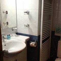 Отель Glazne Hotel Болгария, Банско - отзывы, цены и фото номеров - забронировать отель Glazne Hotel онлайн ванная фото 2