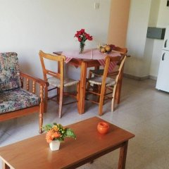 Апартаменты MilouNapa Tourist Apartments в номере