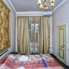Гостиница Парадис на Новослобоской спа