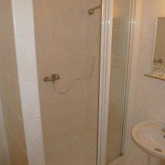 Hotel Polonia ванная