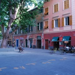 Отель Casa MaMa Генуя фото 6