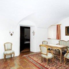 Отель STADTKRUG Зальцбург комната для гостей фото 3