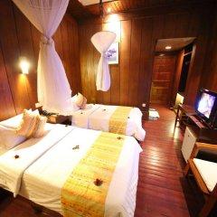 Отель Paramount Inle Resort комната для гостей фото 4
