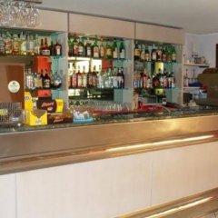 Отель SUSY Римини гостиничный бар