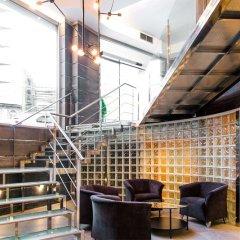 Отель Plaza Испания, Ла-Корунья - отзывы, цены и фото номеров - забронировать отель Plaza онлайн фото 2