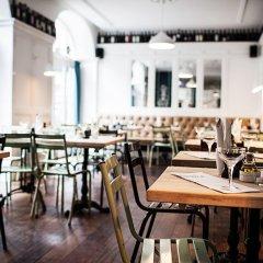 Отель First Hotel Kong Frederik Дания, Копенгаген - отзывы, цены и фото номеров - забронировать отель First Hotel Kong Frederik онлайн питание