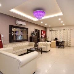 Отель OYO 139 Hanh Long спа