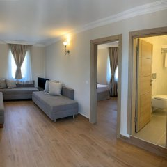 Moonshine Hotel & Suites комната для гостей фото 3