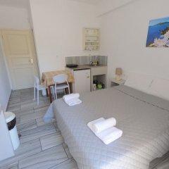 Отель Anny Studios Perissa Beach комната для гостей фото 3