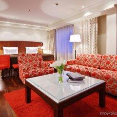 Гостиница Sokos Olympia Garden комната для гостей фото 3