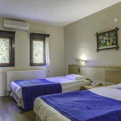 Отель Turban Ürgüp Tatil Köyü Ургуп комната для гостей фото 5