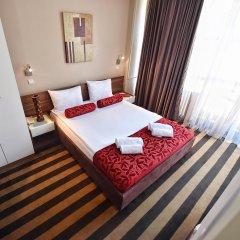 Отель Balkan Garni комната для гостей