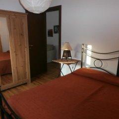 Отель B&B La Casa Bianca Фоссачезия удобства в номере фото 2