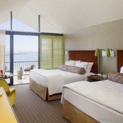 Отель Dream Inn Santa Cruz США, Санта-Крус - отзывы, цены и фото номеров - забронировать отель Dream Inn Santa Cruz онлайн комната для гостей