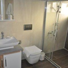 Villa Sunset Турция, Олудениз - отзывы, цены и фото номеров - забронировать отель Villa Sunset онлайн ванная фото 2