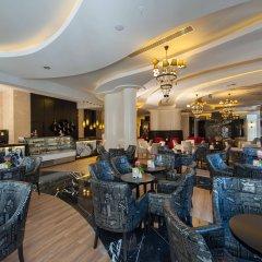 Отель Kirman Belazur Resort And Spa Богазкент питание