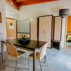 Hotel Quadrifoglio - Quadrifoglio Village Понтеканьяно фото 3